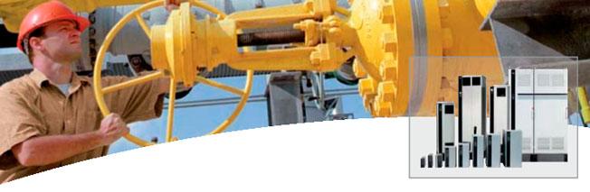 Химическая промышленность: применение оборудования VLTR